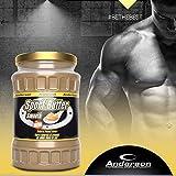 Anderson Sport Butter 510 grammi burro d'arachidi naturale