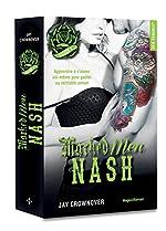 Marked Men - Saison 4 Nash de Jay Crownover