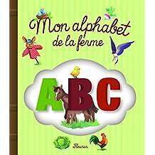 Mon alphabet de la ferme