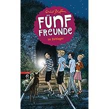 Fünf Freunde im Zeltlager (Einzelbände 7)