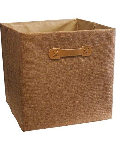 Boite de rangement - Boîte Cube \