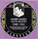 The Chronological Harry James 1941