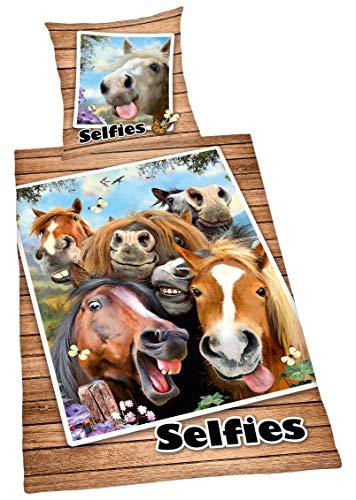 ᑕ❶ᑐ Pferdebettwäsche Gute Pferdebettwäsche Bestseller Das