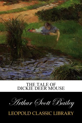 Dickie Classic Shorts (The Tale of Dickie Deer Mouse)