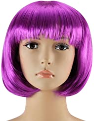 Prime Amazon Co Uk Short Wigs Hair Extensions Wigs Accessories Short Hairstyles For Black Women Fulllsitofus
