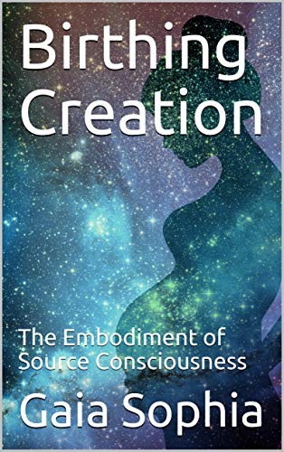 Birthing Creation: The Embodiment of Source Consciousness (English Edition)