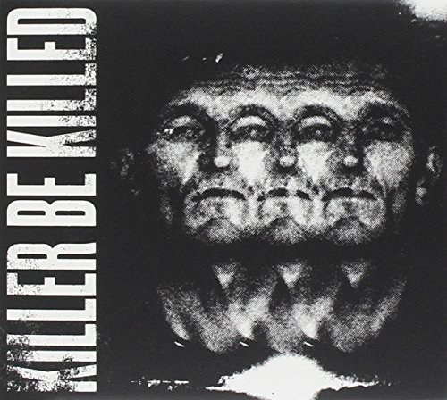 Killer Be Killed (Ltd.Edt.)