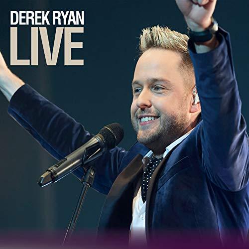 Derek Ryan Live