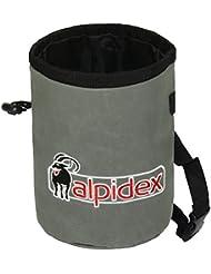 Chalkbag Highfly inklusive Hüftgurt von Alpidex