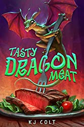 Tasty Dragon Meat (English Edition)