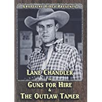 Guns for Hire by Lane Chandler