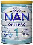 Nestlé NAN Optipro 1, Leche de iniciación - 800 gr.