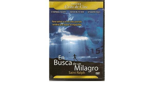 En Busca de Milagros Spanish Edition