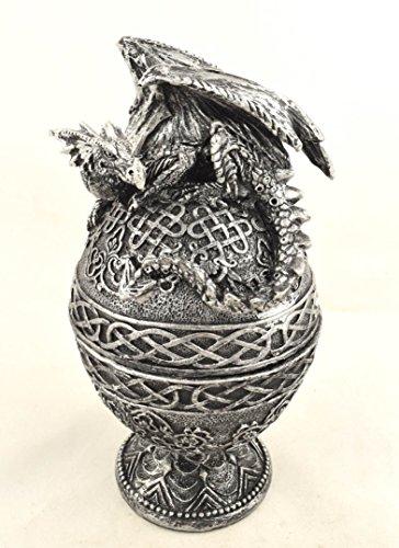 Caja Huevo de Dragon