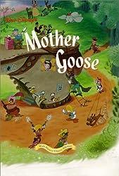 Walt Disney's Mother Goose: Walt Disney Classic Edition (Walt Disney Classics) by Disney Book Group (2000-07-24)
