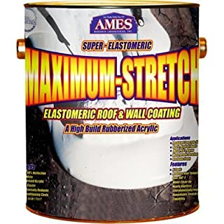 Ames MSS1 Maximum Stretch by Ames