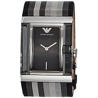 Emporio Armani Analog Gunmetal Dial Women's Watch – AR7310I