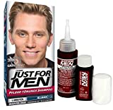 Just For Men - H25 - Pflege Tönungs Shampoo - Hellbraun