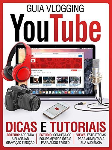 Guia Vlogging ed.01 YouTube (Guia Vlogging - YouTube Livro 1) (Portuguese Edition)