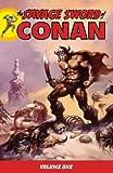 Image de Savage Sword of Conan Volume 1