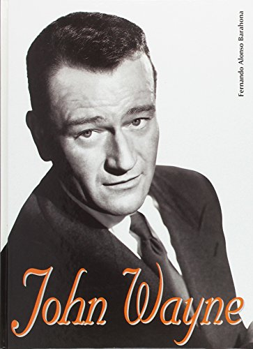 Descargar Libro John Wayne de F. Alonso Barahona