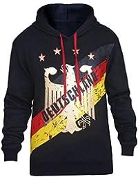 Deutschland es Futbol Amazon Camisetas Ropa tSxd8Pq8w