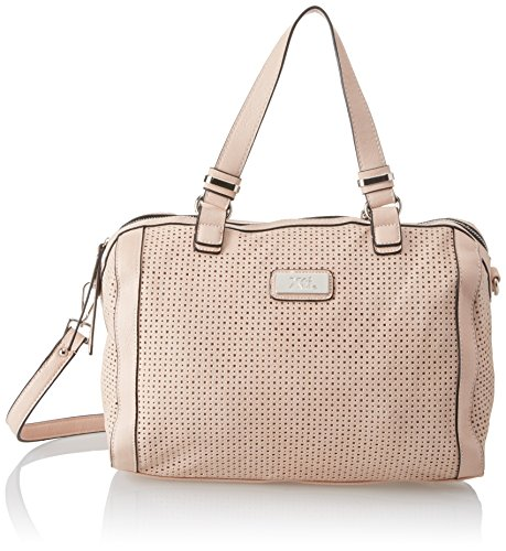 XTI 85960, Shopper para Mujer, Rosa (Nude), 35x25x21 cm (W x H x L)