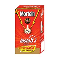 Mortein Insta 5 Refill - 25 ml
