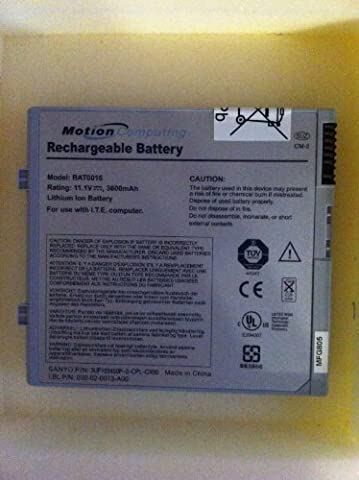 Battery for M-Series Motion Computing Tablet PC