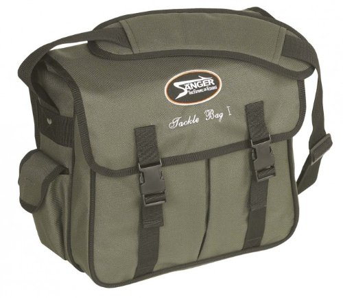 Specitec Tackle Bag I