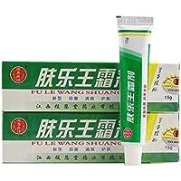 Eczema Treatment Yiitay 2 Stück Dermatitis Ekzem Hand Fuß Ringworm Psoriasis Behandlung Creme preisvergleich bei billige-tabletten.eu