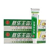 Eczema Treatment Yiitay 2 Stück Dermatitis Ekzem Hand Fuß Ringworm Psoriasis Behandlung Creme