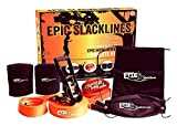 EPIC SLACKLINE Set