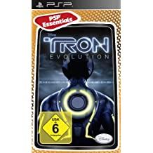 TRON: Evolution [Essentials] - [Sony PSP]