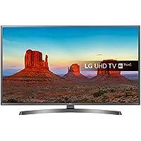 LG 55UK6750PLA 55 Inch Ultra HD 4K TV, IPS 4K Display