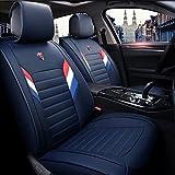 Fundas protectoras universales, para los asientos del coche, un accesorio para el interior apto para la mayoría de los coches