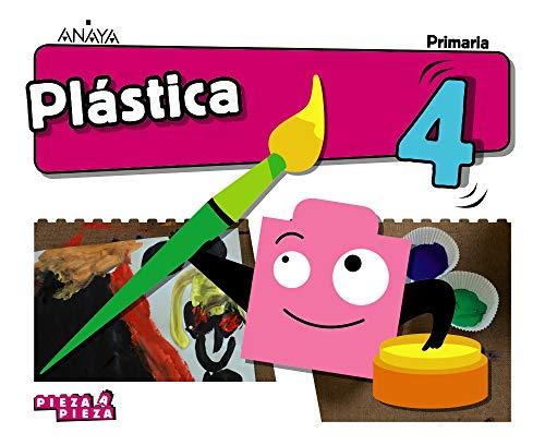 Plástica 4 (Pieza a Pieza)