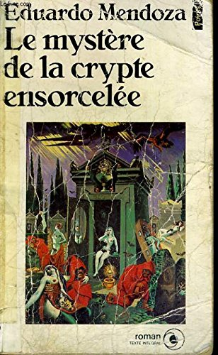Le Mystere De La Crypte Ensorcelee [Pdf/ePub] eBook