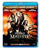 Votre majesté [Blu-ray]