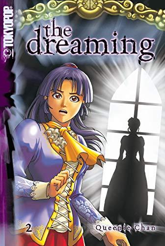 The Dreaming manga volume 2 (English Edition)