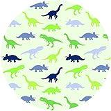 Tortenaufleger Dino2 / 20 cm Ø