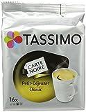 Tassimo Carte Noire Petit Dejeuner 133 g (Pack of 5)