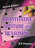 QUANTITATIVE APTITUDE AND REASONING, 2/E 2nd Edition price comparison at Flipkart, Amazon, Crossword, Uread, Bookadda, Landmark, Homeshop18