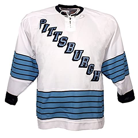 Pittsburgh Penguins Vintage Replica Jersey 1967 (Home) - Size Small