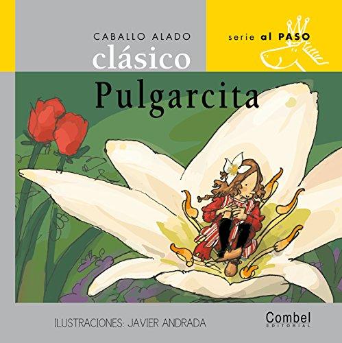 Pulgarcita Cover Image