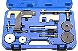Herkules Werkzeuge Kit de Changement de Courroie de Distribution