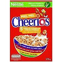 Nestlé Cheerios Cereales para Desayuno - 375 g