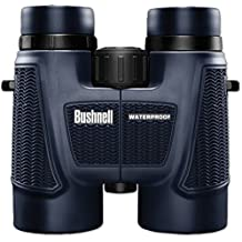 Bushnell 10x42mm H2O - Prismático, prisma techo, azul