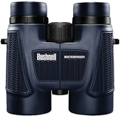 fernglas 10x42 Bushnell Fernglas Water Proof Fullsize 2012, blau, 10X42, 150142