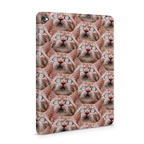 ginger-cat-diamond-eyes-dope-rich-high-life-plastic-tablet-case-cover-shell-for-ipad-mini-4-carcasa